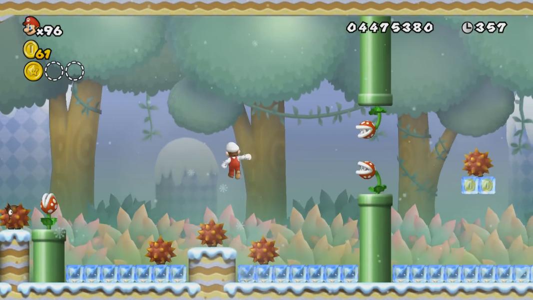 World 9 7 New Super Mario Bros Wii Mariowiki Fandom