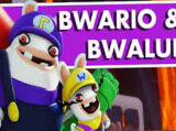 Bwario and Bwaluigi