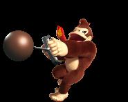 Donkey Kongs