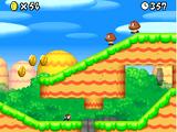 Monde 1-4 (New Super Mario Bros.)