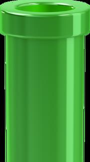 SM3DW - Warp Pipe