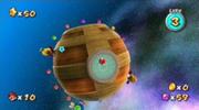 SMG Screenshot Herbstwald-Galaxie 4