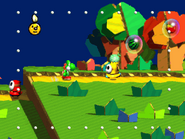 YS Screenshot Level 1-1