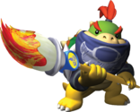 Bowser Jr. Sunshine