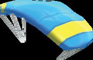 MK7 Sprite Gleitschirm