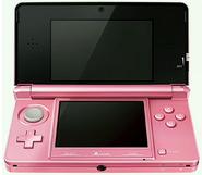N3DS Foto Mystic-Pink