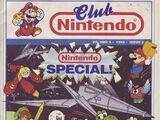 Club Nintendo Cómics