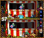 Swanky's Sideshow - Gameplay