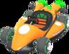MKT Kart Carotte