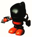 SMRPG Artwork Ninja