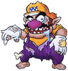 WL2 Artwork Zombie Wario