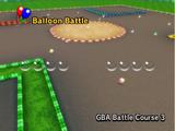 Arène Bataille 3 (GBA)