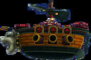 Bowser Jr.'s Airship