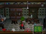 Chambre du majordome