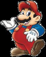 Mario Aventures Super Mario Bros