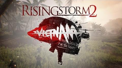 Myrmidons - Oh it'll burn ya (Rising Storm 2 Vietnam)