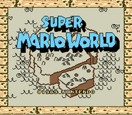 Super Mario World (2) 00000