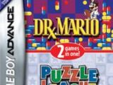 Dr. Mario & Puzzle League