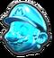 MKT Icône Mario de glace