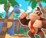 MKT Sprite GCN Dinodino-Dschungel