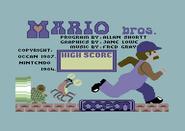Mario Bros 43