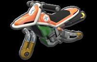 Moto Standard Bowser 8