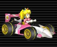 Sprinter-Peach