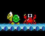 Zarbipas dans Super Smash Bros.