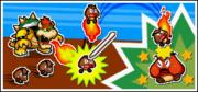 Assaut Goomba (démonstration) - M&LVACDB