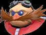 Eggman (head) - MaS