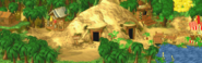 Kongo Jungle - Overview - Donkey Kong Country (Advance)