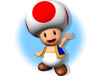 MKAGP2 Toad