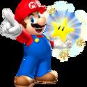 MP9 Artwork Mario 3
