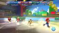 Mario Sonic Sotschi 2014 Screenshot 19