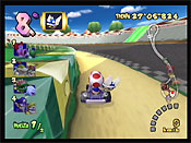Mariokart 90