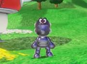 Metal Mario Odyssey