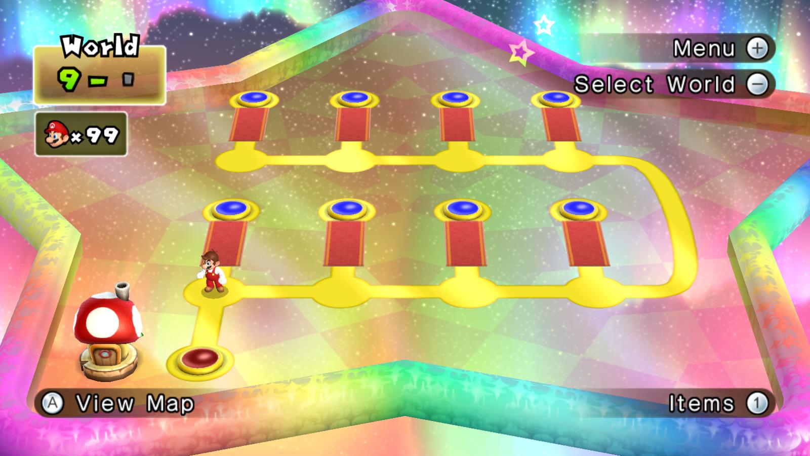 New Super Mario Bros. Wii - Walkthrough - IGN