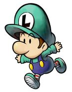 Bebe Luigi
