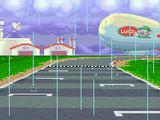 Circuit Luigi (GBA)