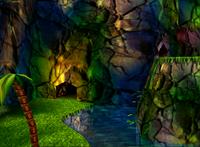 DK64 Screenshot Tropen Trubel