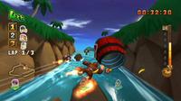 DKJRW Screenshot Akrobatik-Fass
