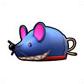 MKAGPDX Sprite Mouse Cracker
