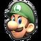 MKT Icône Luigi (classique)