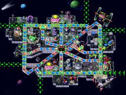 MP2 Screenshot Space Land