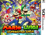 Mario & Luigi: Superstar Saga + Les sbires de Bowser