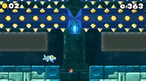 New Super Mario Bros  2 | MarioWiki | FANDOM powered by Wikia