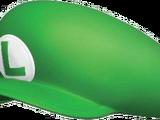 Casquette de Luigi