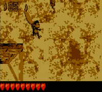 DKL2 Screenshot Böllergrube