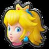 MK8 Peach icon