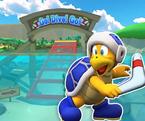 MKT Sprite 3DS Cheep Cheep-Bucht RT 2